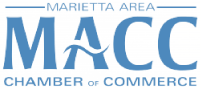 MACC chamber of commerce logo